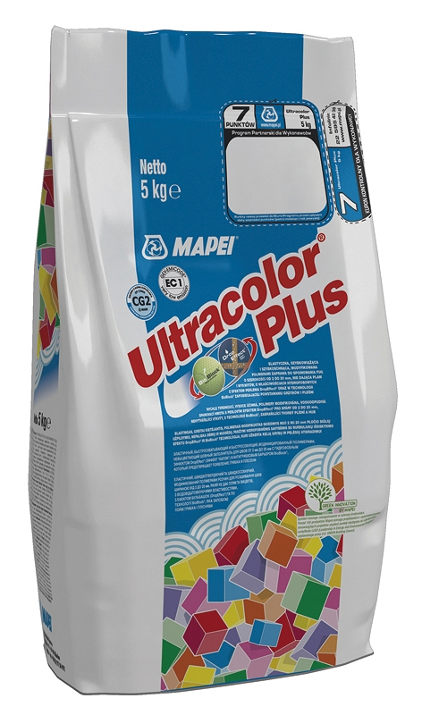 mapei ultracolor plus fuga 5kg 36 55 z sklep aneks. Black Bedroom Furniture Sets. Home Design Ideas